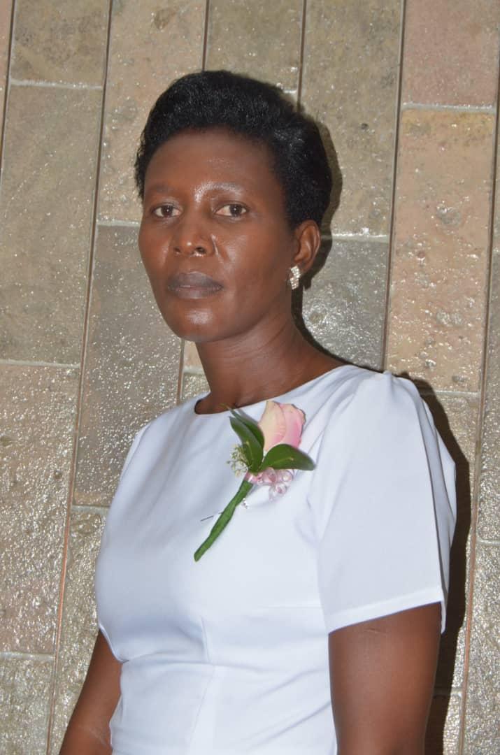 Cllr. Ulalia Katonyala